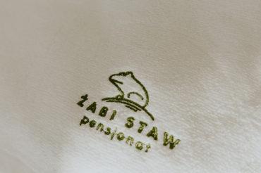 Pensjonat Żabi Staw